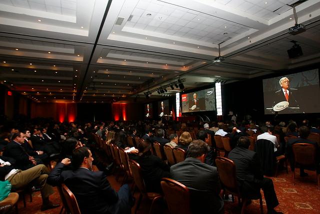 Efecto Covid-19: Icare anunció la suspensión del Encuentro Nacional de la Empresa (Enade) programado para este 26 de marzo