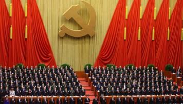 Partido Comunista Chino: 'E pur si muove'