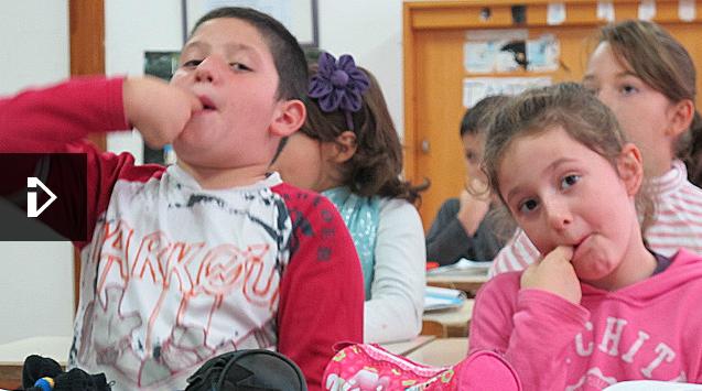La escuela donde se aprende a comunicarse silbando