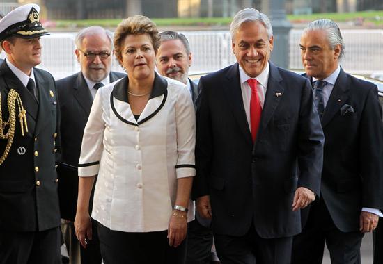 Presidente Piñera destaca amistad