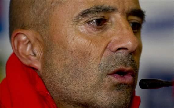 Fútbol: Sampaoli adelantó que la