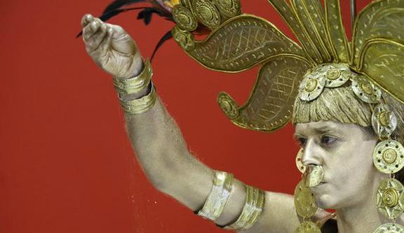 La verdad detrás del mito de El Dorado