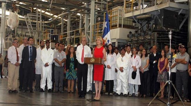 Desempleo en Santiago bajó a su menor nivel en 40 años: 5,2 %