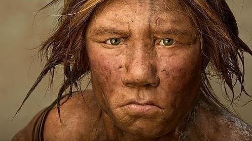 La herencia de nuestros antepasados neanderthales: Depresión, trombosis y adicciones
