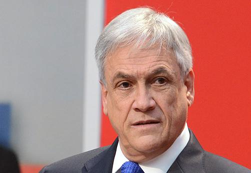 Piñera apuesta por reconocimiento constitucional de pueblos originarios y por creación de Consejo
