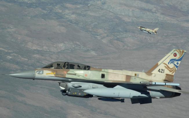 Siria asegura que aviación israelí bombardeó un centro de investigación militar