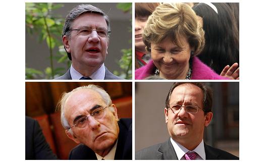 La educación chilena y su irrupción en la agenda del 2013