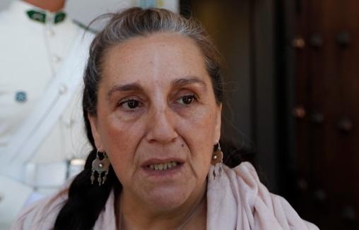 """Madre de Matías Catrileo sobre baja de carabinero que mató a su hijo:  """"Mientras haya impunidad no puede haber paz"""""""