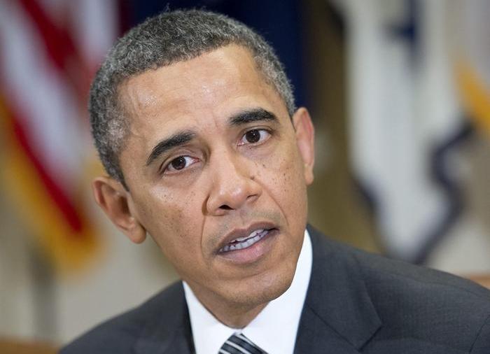 Obama dispuesto a enviar su propia propuesta migratoria a Congreso
