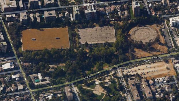 Suprema evita construcción de departamentos en la continuación del Parque Inés de Suárez