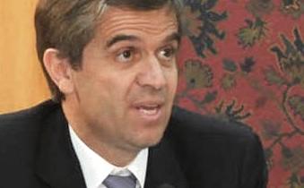 Rodrigo Vergara: el mercado escuchó nuestras advertencias acerca la posibilidad de una burbuja inmobiliaria