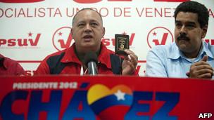 El TSJ confirmó que el gobierno venezolano puede seguir en funciones.