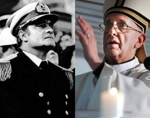 Los testimonios que apuntan a Bergoglio en violaciones a los DD.HH. y muestran su complicidad con la dictadura militar argentina