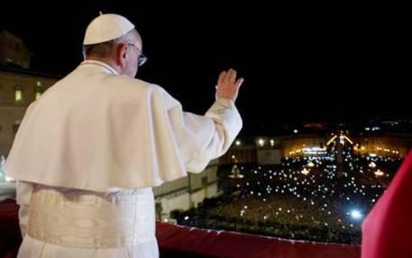 Francisco y los desafíos de una primavera vaticana