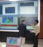 Shoa se equivoca al anunciar horario de llegada de las olas tras alerta de tsunami