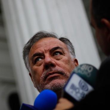 Andrade (PS) por denuncia al INE: