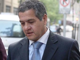 Ministro Mario Carroza procesa a ex jefe operativo de la CNI por homicidio de mirista