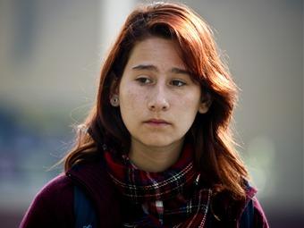 Eloisa González denuncia en redes sociales supuesto secuestro de estudiante por parte de la PDI