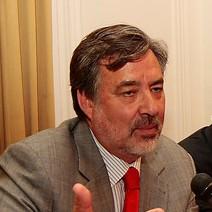 Alejandro Guillier: