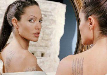 Angelina Jolie se somete a una doble mastectomía preventiva de cáncer de mama