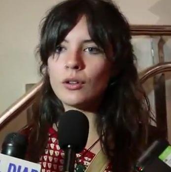 Camila Vallejo calificó de intento por