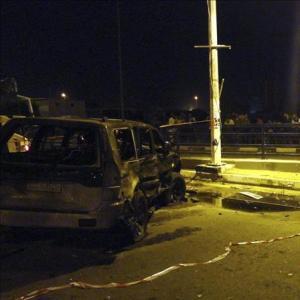 Al menos 14 muertos y 67 heridos tras explosión de dos coches bomba en Irak