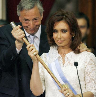 Gobierno argentino considera un
