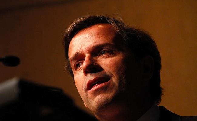 Felix de Vicente, el nuevo hombre de Economía que dejó profundas huellas en ProChile