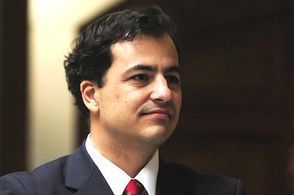 Magistrados responden a Gonzalo Arenas por decir en Twitter que