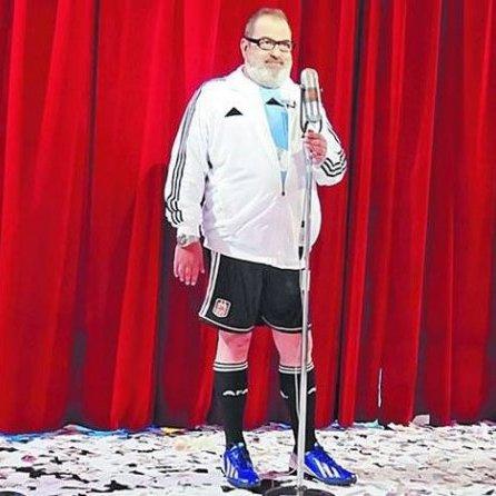 Jorge Lanata golea al fútbol en Argentina