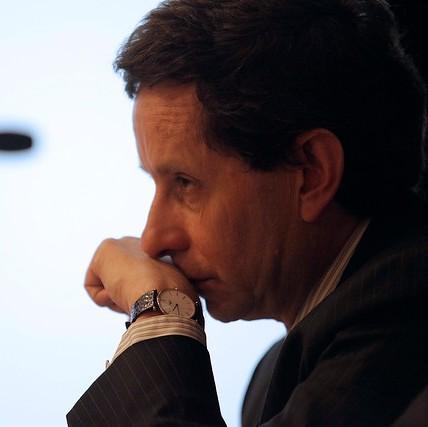 José de Gregorio:
