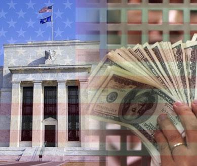La Fed advierte que los estímulos que han mantenido a flote la economía y gatillado 'rally' en bolsas mundiales tienen fecha de vencimiento