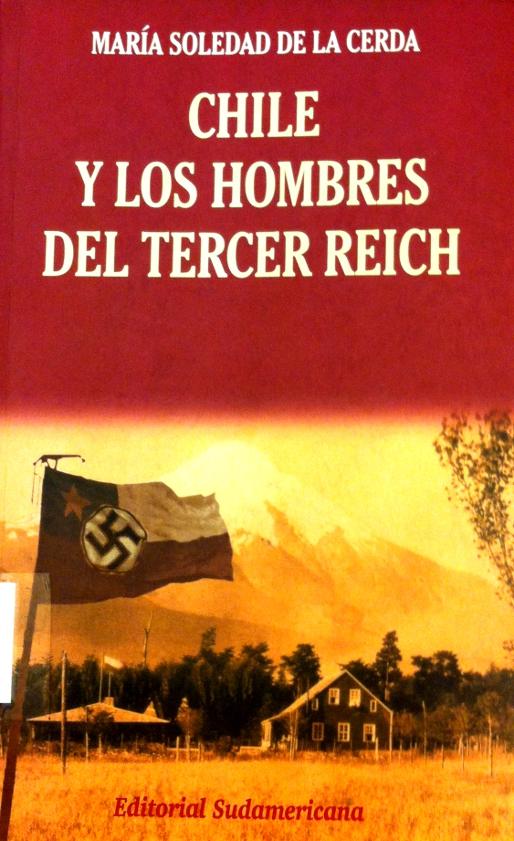 Los chilenos del Tercer Reich 059