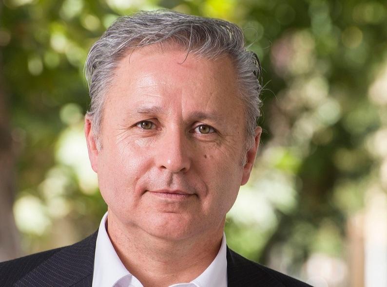 Marcel Claude, el candidato