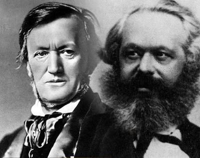 Wagner y Marx: el ocaso del amor
