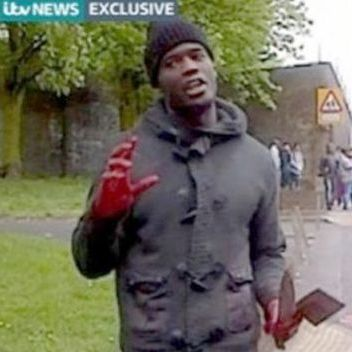 Clérigo que influyó en uno de los asesinos del soldado británico justifica la acción