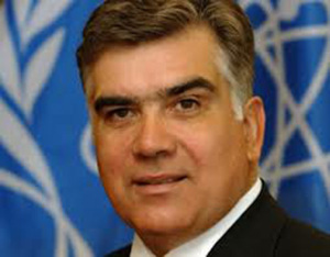 Representante de Chile en diálogo con FARC es nombrado embajador en Argentina