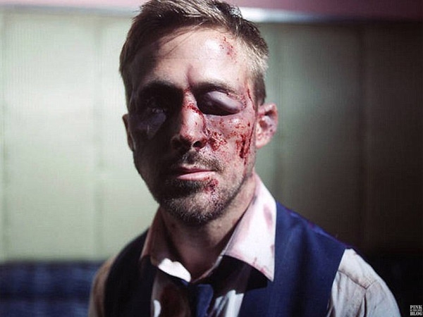 "Abucheos en Cannes para la desmedida violencia de ""Only God forgives"""
