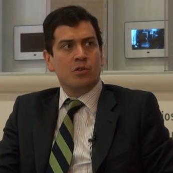 Pablo Correa: