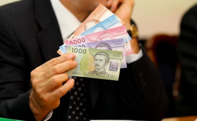 Sólo 65 familias chilenas concentran más de US$ 100 millones para invertir y acumulan más de 60 mil millones de dólares