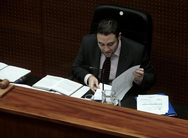 Juez rechaza solicitud de sobreseimiento del ex jefe de turno de la Onemi