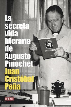 """""""Pinochet era acomplejado, prisionero de un entramado de celos y desconfianzas"""""""