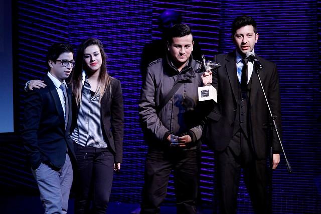 El Reemplazante, NO y Ana Tijoux entre los premiados en Altazor 2013