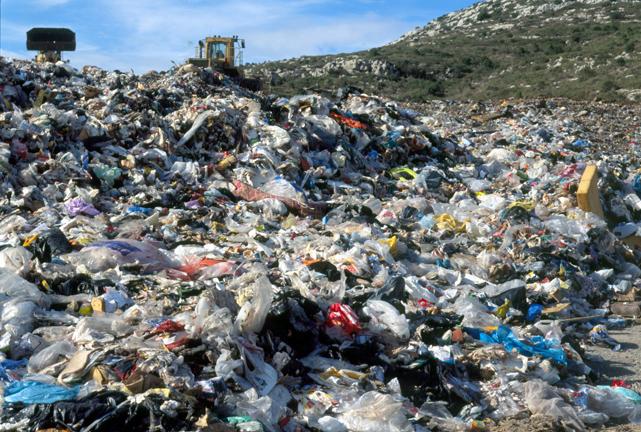 Corte Suprema condena al Fisco, a la Municipalidad de Puente Alto y a una inmobiliaria por contaminación de ex vertedero