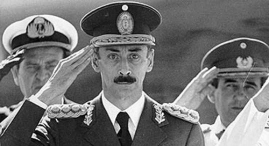 Videla fue enterrado en un cementerio privado de las afueras de Buenos Aires