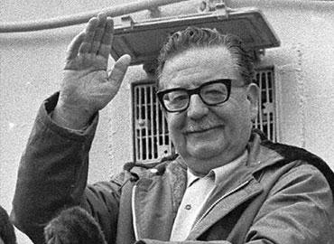 Se cierra la investigación sobre la muerte de Allende: se suicidó