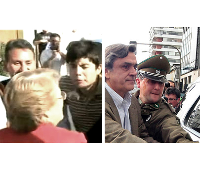 Expertos de la Usach atribuyen escupitajo a Bachelet y huevos contra Longueira a malestar ciudadano por la desigualdad