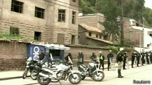 Raúl Castillo se suicidó en Cusco tras ser buscado por la policía internacional.