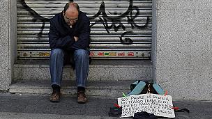 En medio de la crisis, los españoles renuncian a las herencias
