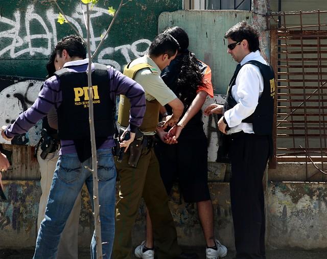 Victimización ante la delincuencia crece 3,7 puntos en dos años y aumentan delitos de mayor connotación social en domicilios